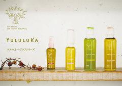 YULULUKA-ユルルカ-