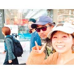 韓国✈︎社員旅行