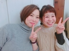 last day☆