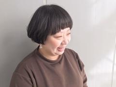 マッシュショートヘア♡