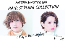 2014-2015 Autumn/Winter collection