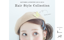 2013-2014  Autumn/Winter collection